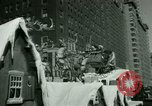 Image of Macys Thanksgiving Day Parade 1946 New York City USA, 1946, second 54 stock footage video 65675021136