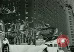 Image of Macys Thanksgiving Day Parade 1946 New York City USA, 1946, second 55 stock footage video 65675021136