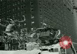 Image of Macys Thanksgiving Day Parade 1946 New York City USA, 1946, second 56 stock footage video 65675021136