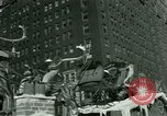 Image of Macys Thanksgiving Day Parade 1946 New York City USA, 1946, second 57 stock footage video 65675021136