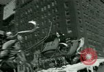 Image of Macys Thanksgiving Day Parade 1946 New York City USA, 1946, second 58 stock footage video 65675021136