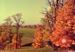 Image of Scott's Bluff National Park United States USA, 1958, second 19 stock footage video 65675021138