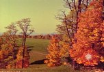 Image of Scott's Bluff National Park United States USA, 1958, second 20 stock footage video 65675021138