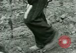 Image of Prisoner of War Camp Southern United States USA, 1944, second 46 stock footage video 65675021140
