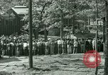 Image of Prisoners of War Camp United States USA, 1944, second 5 stock footage video 65675021142