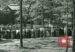 Image of Prisoners of War Camp United States USA, 1944, second 6 stock footage video 65675021142
