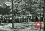 Image of Prisoners of War Camp United States USA, 1944, second 7 stock footage video 65675021142