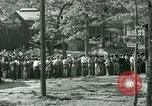 Image of Prisoners of War Camp United States USA, 1944, second 8 stock footage video 65675021142