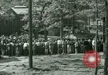 Image of Prisoners of War Camp United States USA, 1944, second 11 stock footage video 65675021142