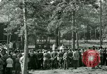Image of Prisoners of War Camp United States USA, 1944, second 16 stock footage video 65675021142
