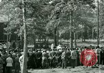 Image of Prisoners of War Camp United States USA, 1944, second 17 stock footage video 65675021142