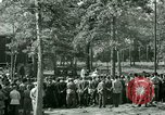 Image of Prisoners of War Camp United States USA, 1944, second 18 stock footage video 65675021142