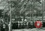 Image of Prisoners of War Camp United States USA, 1944, second 20 stock footage video 65675021142