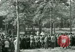 Image of Prisoners of War Camp United States USA, 1944, second 21 stock footage video 65675021142