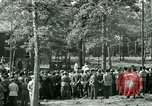 Image of Prisoners of War Camp United States USA, 1944, second 22 stock footage video 65675021142