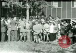 Image of Prisoners of War Camp United States USA, 1944, second 27 stock footage video 65675021142