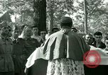 Image of Prisoners of War Camp United States USA, 1944, second 28 stock footage video 65675021142