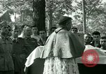 Image of Prisoners of War Camp United States USA, 1944, second 29 stock footage video 65675021142