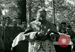 Image of Prisoners of War Camp United States USA, 1944, second 38 stock footage video 65675021142