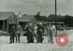 Image of Prisoner of War Camp United States USA, 1944, second 4 stock footage video 65675021143