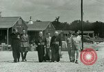 Image of Prisoner of War Camp United States USA, 1944, second 6 stock footage video 65675021143