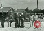 Image of Prisoner of War Camp United States USA, 1944, second 9 stock footage video 65675021143