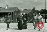 Image of Prisoner of War Camp United States USA, 1944, second 12 stock footage video 65675021143