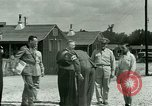 Image of Prisoner of War Camp United States USA, 1944, second 18 stock footage video 65675021143