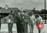 Image of Prisoner of War Camp United States USA, 1944, second 19 stock footage video 65675021143