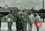 Image of Prisoner of War Camp United States USA, 1944, second 20 stock footage video 65675021143
