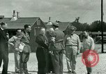 Image of Prisoner of War Camp United States USA, 1944, second 21 stock footage video 65675021143