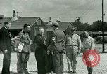 Image of Prisoner of War Camp United States USA, 1944, second 22 stock footage video 65675021143