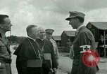 Image of Prisoner of War Camp United States USA, 1944, second 27 stock footage video 65675021143