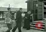 Image of Prisoner of War Camp United States USA, 1944, second 37 stock footage video 65675021143