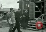 Image of Prisoner of War Camp United States USA, 1944, second 38 stock footage video 65675021143