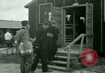 Image of Prisoner of War Camp United States USA, 1944, second 39 stock footage video 65675021143