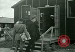 Image of Prisoner of War Camp United States USA, 1944, second 40 stock footage video 65675021143