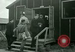 Image of Prisoner of War Camp United States USA, 1944, second 42 stock footage video 65675021143