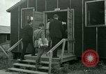 Image of Prisoner of War Camp United States USA, 1944, second 44 stock footage video 65675021143