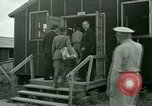 Image of Prisoner of War Camp United States USA, 1944, second 45 stock footage video 65675021143