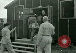 Image of Prisoner of War Camp United States USA, 1944, second 46 stock footage video 65675021143