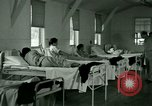 Image of Prisoner of War Camp United States USA, 1944, second 52 stock footage video 65675021143