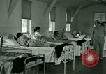 Image of Prisoner of War Camp United States USA, 1944, second 55 stock footage video 65675021143