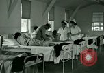 Image of Prisoner of War Camp United States USA, 1944, second 59 stock footage video 65675021143