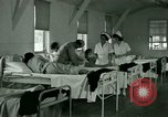 Image of Prisoner of War Camp United States USA, 1944, second 61 stock footage video 65675021143