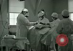 Image of healthcare in Prisoner of War Camp Southern United States USA, 1944, second 30 stock footage video 65675021144