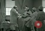 Image of healthcare in Prisoner of War Camp Southern United States USA, 1944, second 34 stock footage video 65675021144