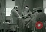 Image of healthcare in Prisoner of War Camp Southern United States USA, 1944, second 35 stock footage video 65675021144