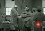 Image of healthcare in Prisoner of War Camp Southern United States USA, 1944, second 38 stock footage video 65675021144