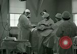 Image of healthcare in Prisoner of War Camp Southern United States USA, 1944, second 40 stock footage video 65675021144